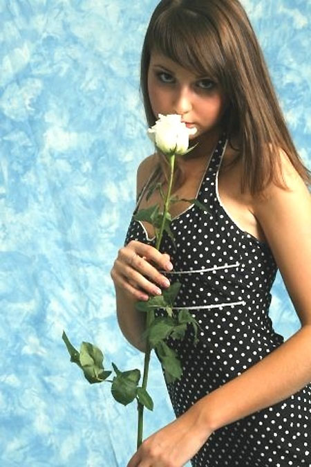 Agency-scams.com - Gorgeous female