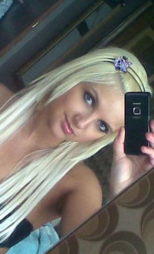 Hot pretty women - Agency-scams.com