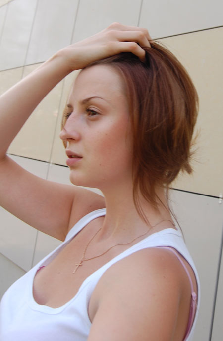 Last beautiful girl - Agency-scams.com