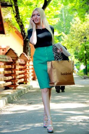 Looking girl - Agency-scams.com